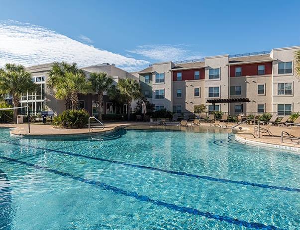 Texas Student Housing